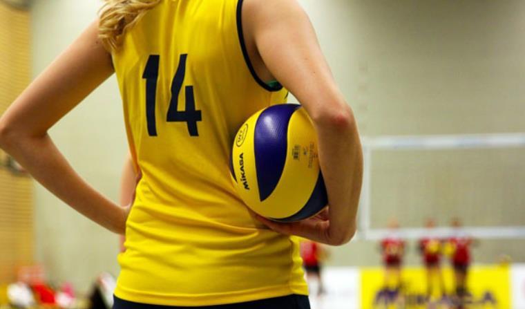 Ставки на волейбол: стратегии выигрыша догоном